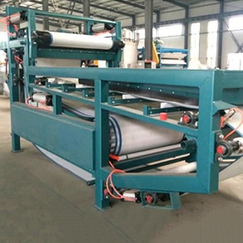 造纸污泥处理设备
