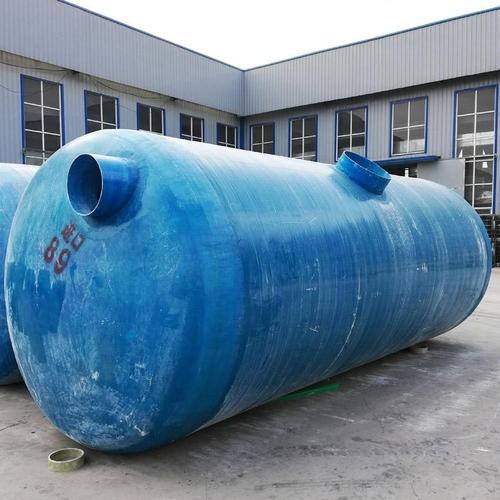 医院污水消毒系统及适用范围