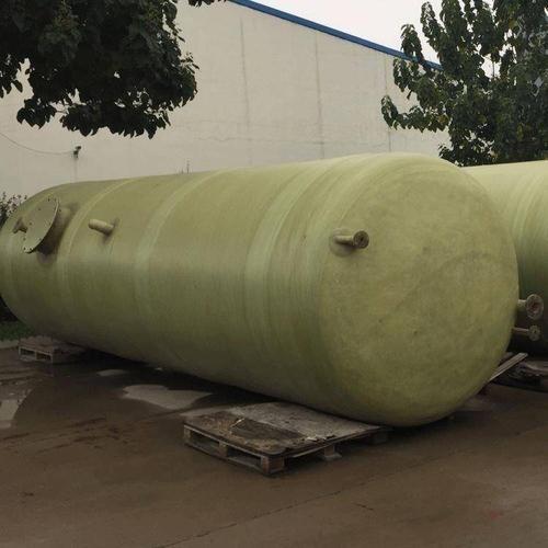 水产养殖的污水处理装置