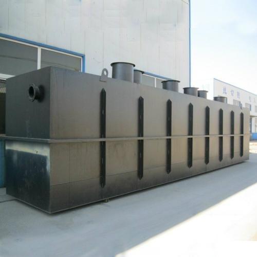 医药化工高盐废水的新型处理技术