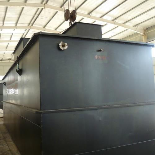 医药化工废水工程处理技术的方法