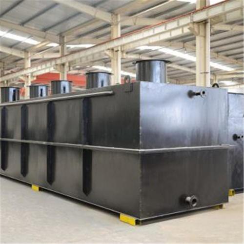 MBR膜生物反应器处理医院污水