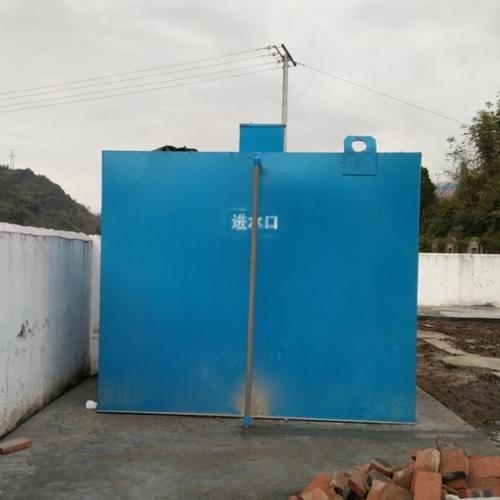 新式养猪场污水处理设备