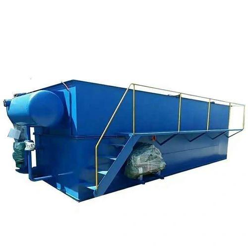 饲养污水循环处理与再利用体系