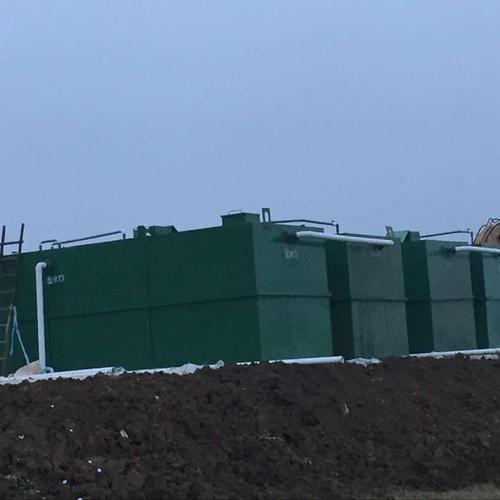 养猪场粪水处理设备