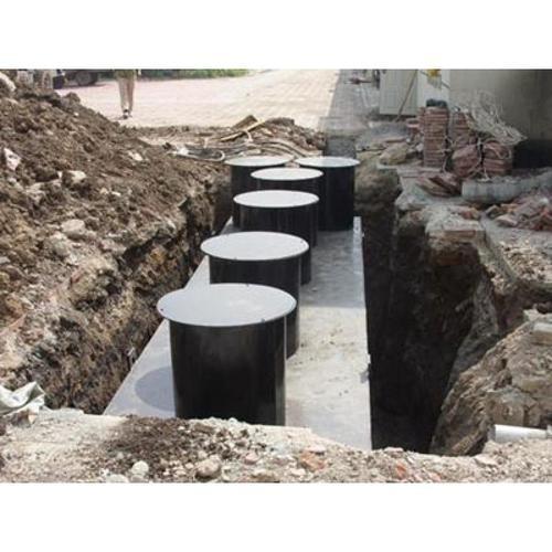 应用在医药废水处理中的A/O工艺
