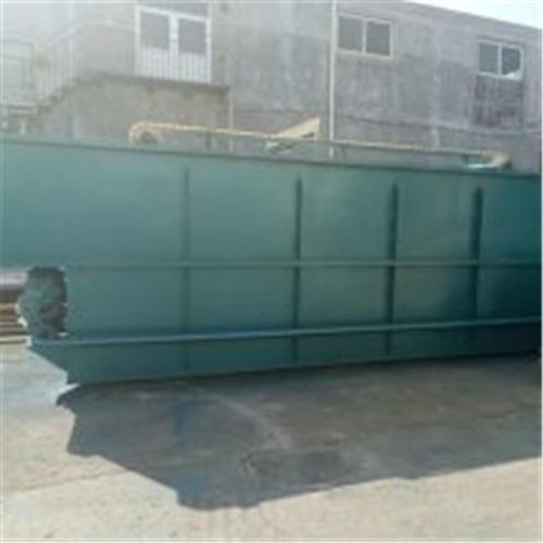 鱼虾工厂化养殖废水零排放处理系统