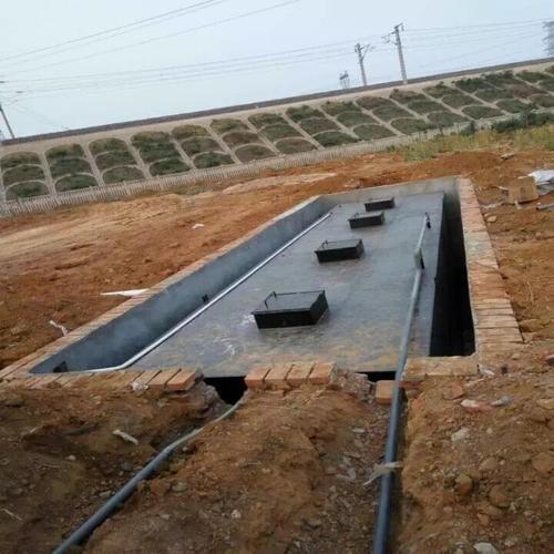 怎样正确的对生活污水处理设备进行保养