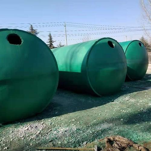 农村污水处理的6种方法及优缺点