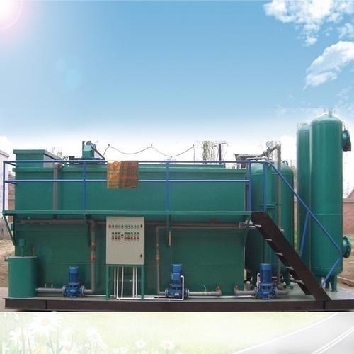 鱼虾养殖的循环水处理装置