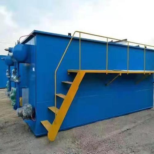 用于处理养殖废水一体化设备