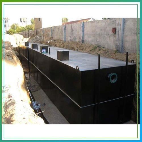 农村生活污水处理新工艺