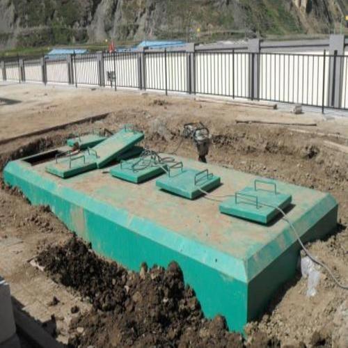 屠宰场废水处理工艺