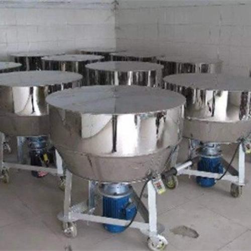 农村厨房泔水处理