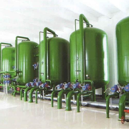 造纸厂用纸浆污水处理办法