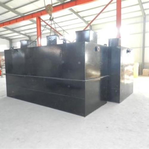 印染废水一体化A/O反应器处理技术