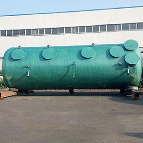 鸡屠宰生产线废水收回再运用设备