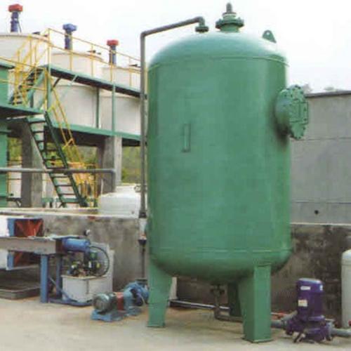 应用于医院污水处理中的聚硅酸铝絮凝