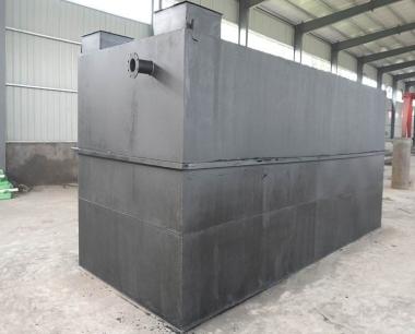 厌氧共代谢处理煤化工废水技术