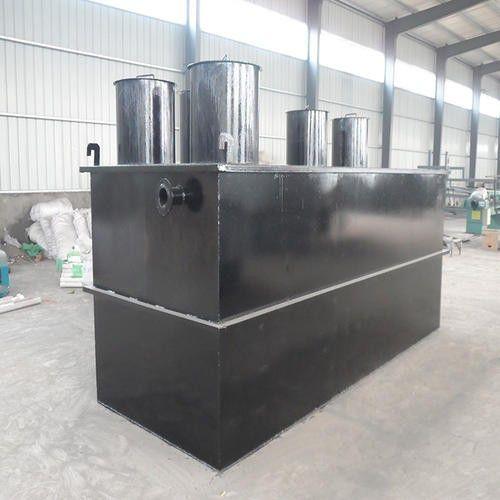 定制一体化污水处理设备