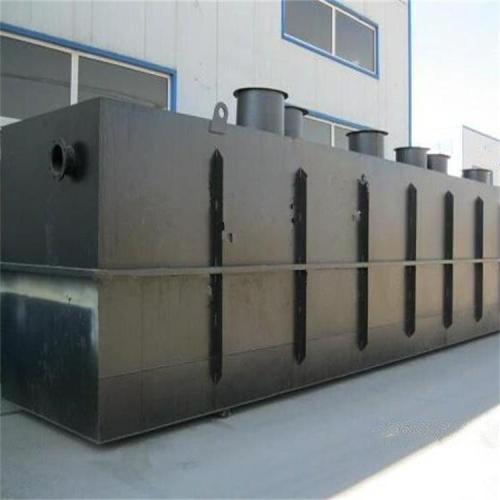 污水生物处理除磷脱氮装置