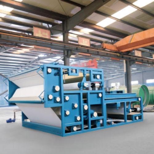 新型造纸污泥及专用复合混凝剂