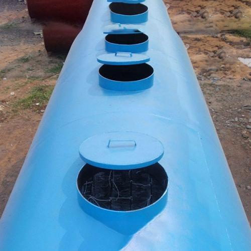 食品和养殖行业的污水处理工艺