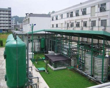 印染污水处理的有关知识