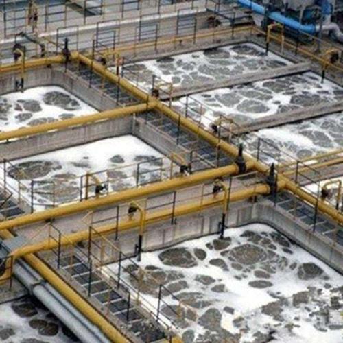造纸废水厌氧处理