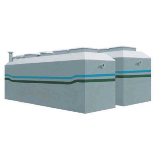 造纸加工用污水处理装置