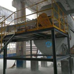 造纸厂白泥干化工程案例