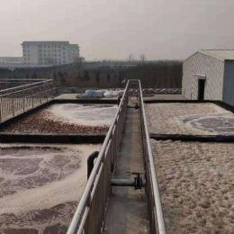 屠宰场废水处理案例