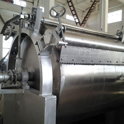 造纸废水浆水分离回收装置