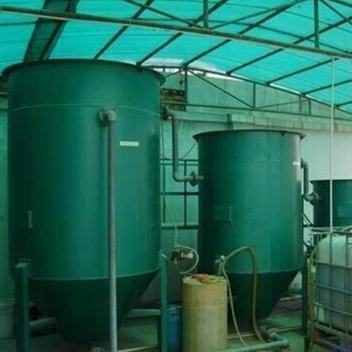 畜禽饲养废水的处理办法