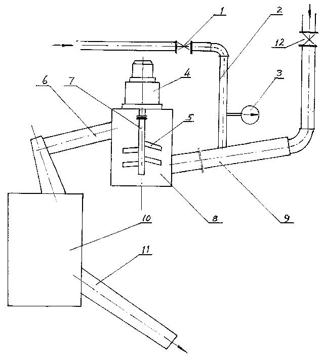 压滤机污水絮凝技术安装及特性