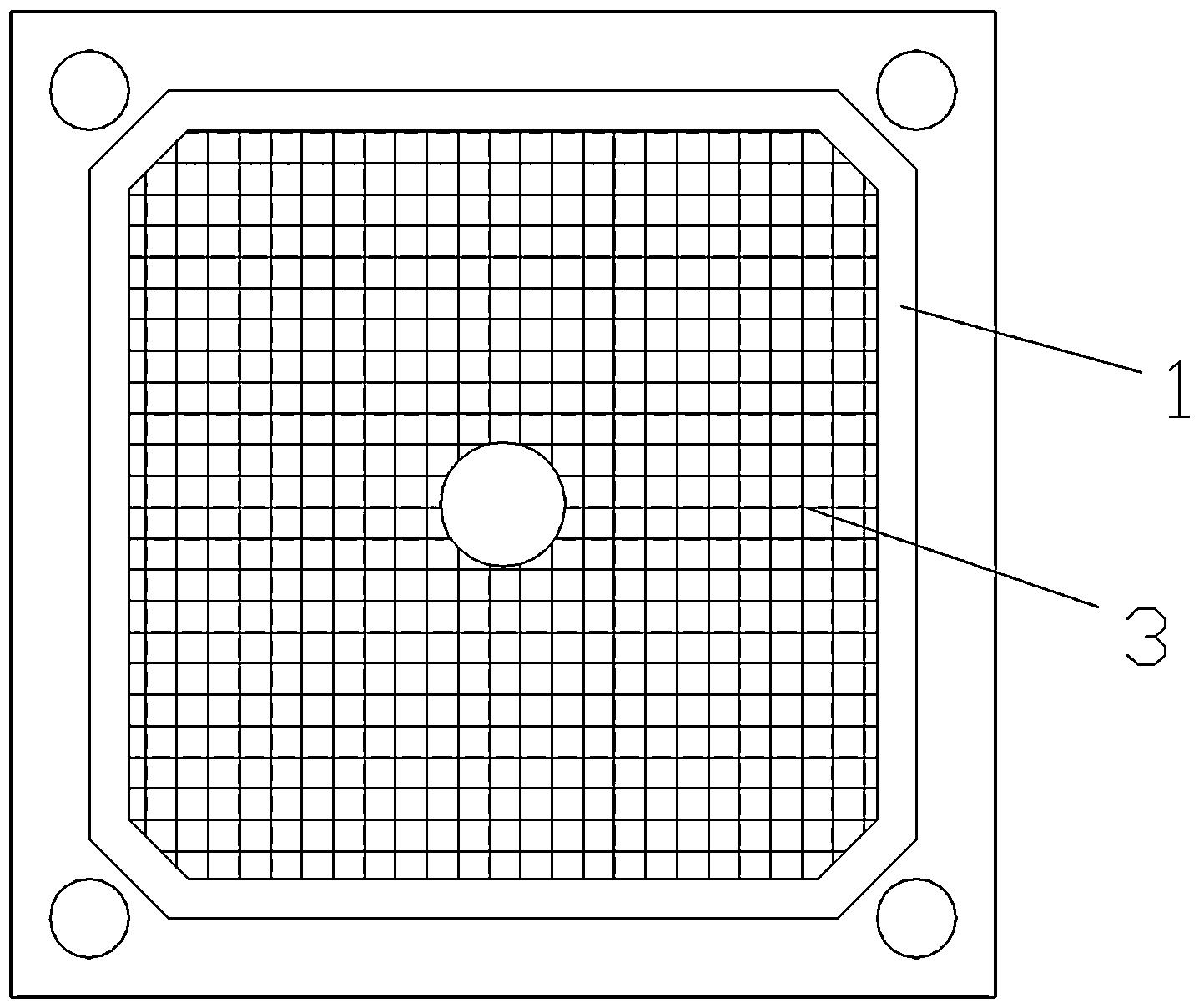 提高隔膜压滤机污泥脱水效果组合方法有哪些?