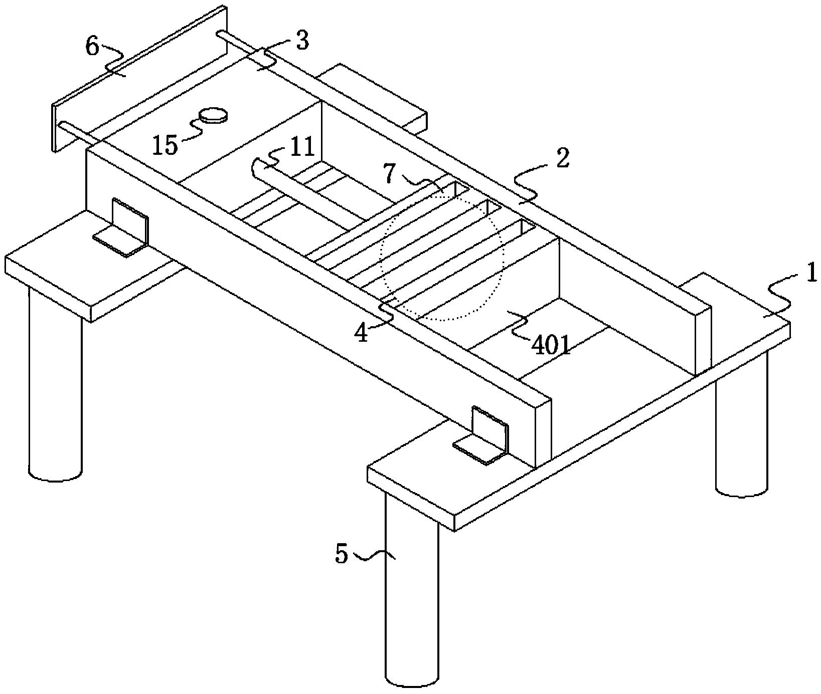 有机硅废水处理用压滤机的技术和优点